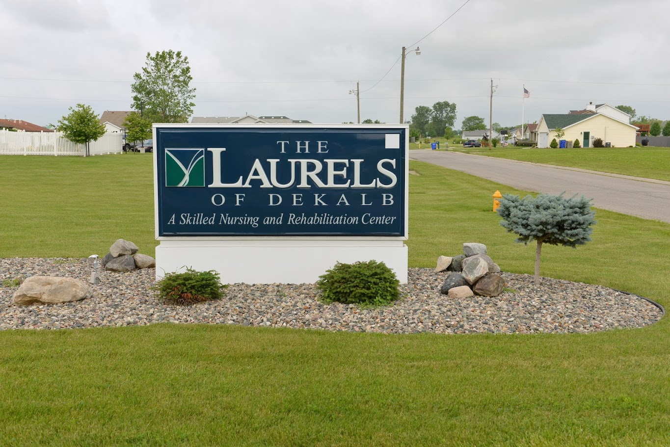 The Laurels Of DeKalb