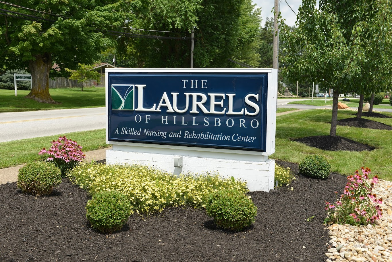 The Laurels Of Hillsboro
