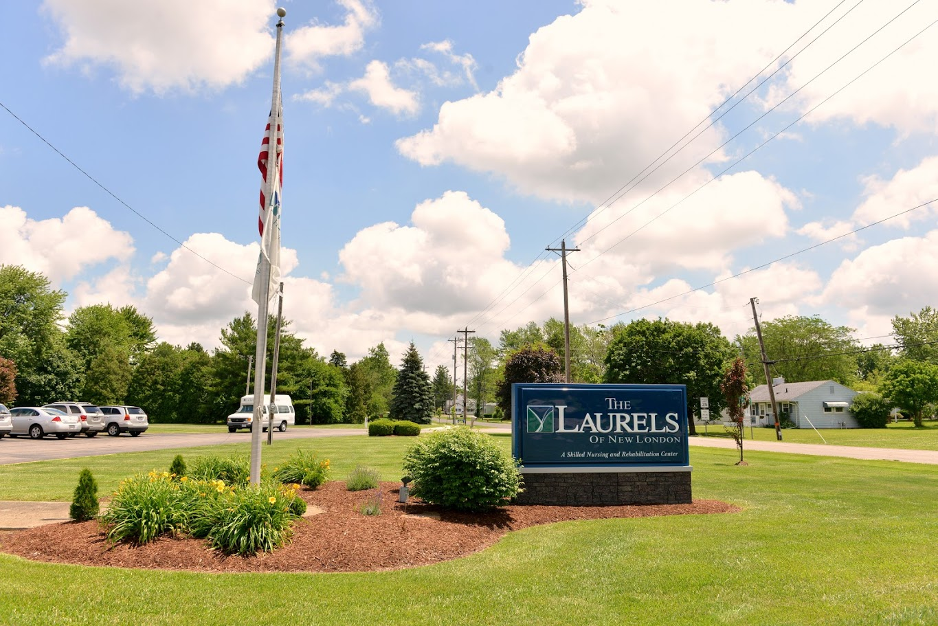 The Laurels Of New London